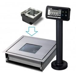 PDS PDI-E 15 MGL 3553I USB CAS