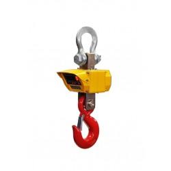 Waga hakowa KPZ 407 7500 kg