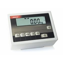 Miernik wagowy ME-01/A/LCD