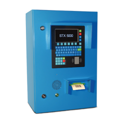 STX 5000 Terminal systemów...